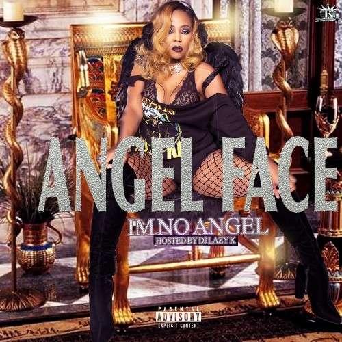 Angel Face - I'm No Angel
