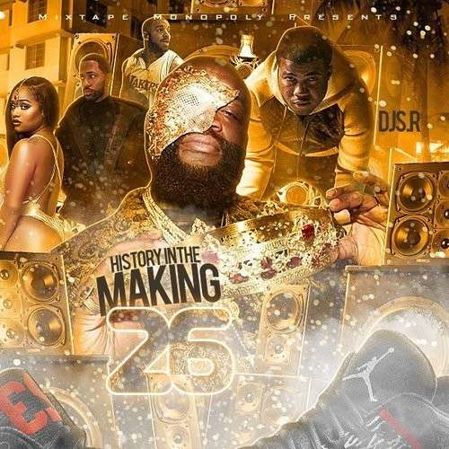Various Artists - History In The Making 26 (Hosted By Bank Boy)