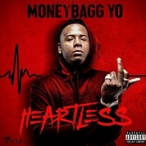 MoneyBagg Yo - Heartless