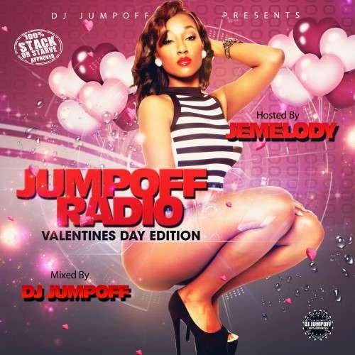 Various Artists - Jumpoff Radio Valentines Day Edition