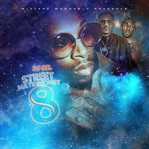 Various Artists - Street Matrimoney 8 (Birthday Edition)