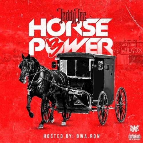 Teddy Tee - Horse Power 3