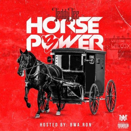 Horse Power 3 - Teddy Tee (BWA Ron)