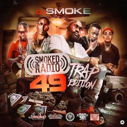 Various Artists - Smoked Out Radio 49 (Trap Edition)