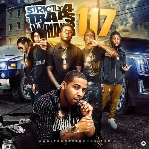 Various Artists - Strictly 4 The Traps N Trunks 117