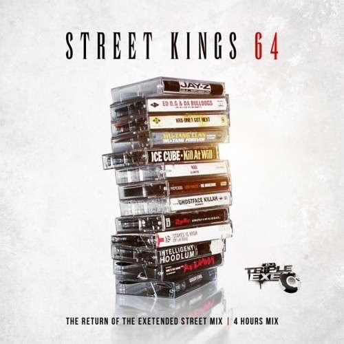 Various Artists - Street Kings 64