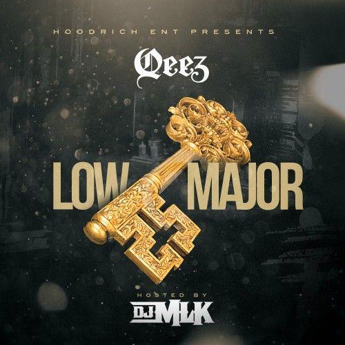 Low Key Major - Qeez (DJ MLK)