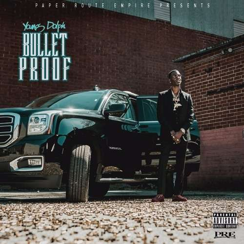 Young Dolph - Bulletproof