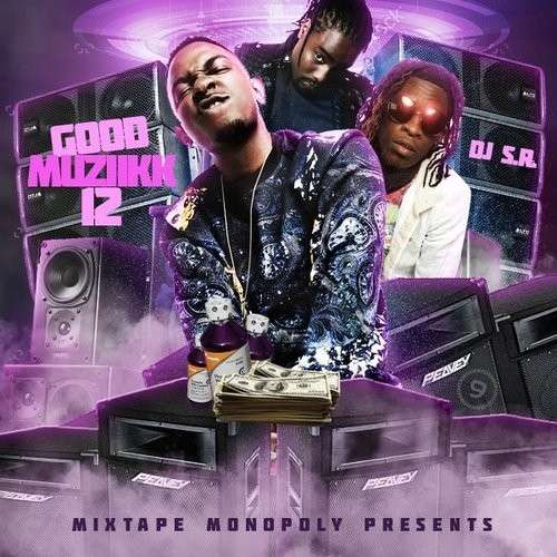 Various Artists - Good Muziikk 12