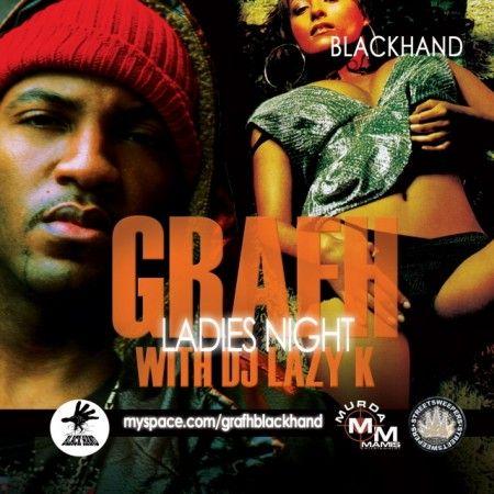 Ladies Night - Grafh (DJ Lazy K)