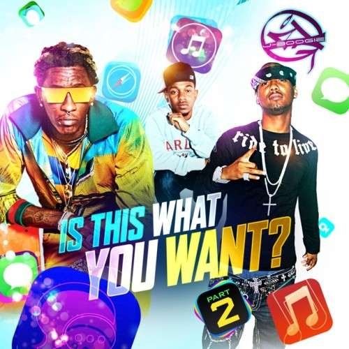 Various Artists - Is This What You Want 2