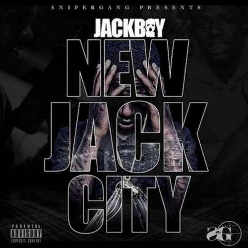Jackboy - New Jack City