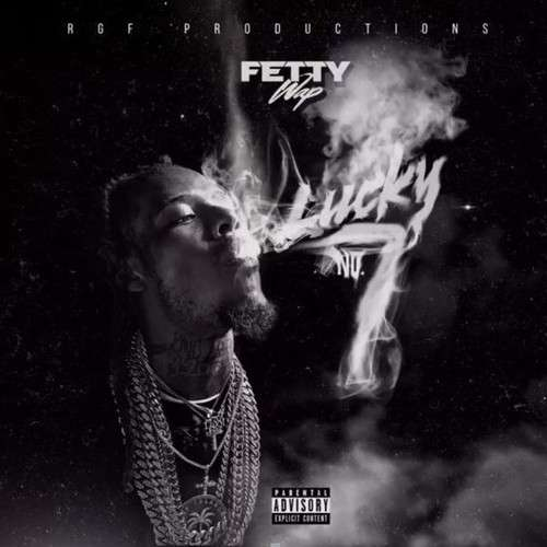 Fetty Wap - Lucky Number 7