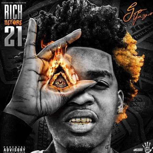 Go Yayo - Rich Before 21