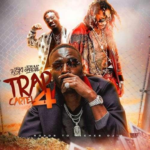 Various Artist - Trap Cartel 4