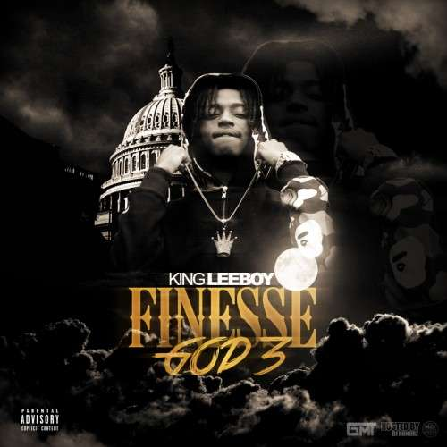 King Leeboy - Finesse God 3