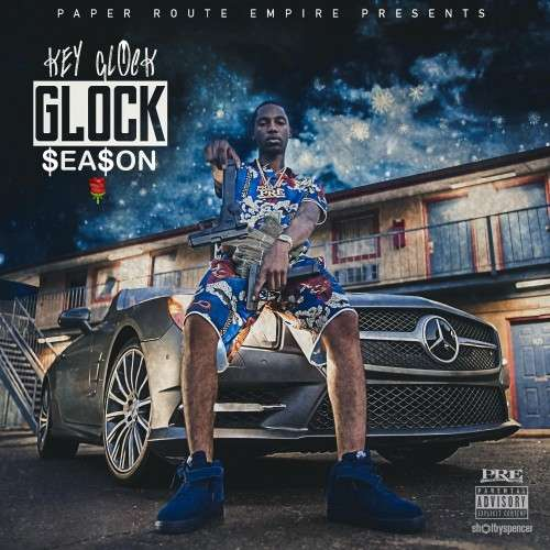 Key Glock - Glock Season