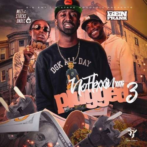 Various Artists - No Flexxin We Just Plugged 3