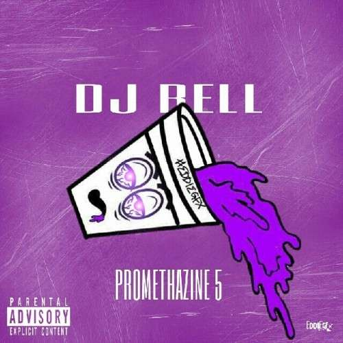 Various Artists - Promethazine 5