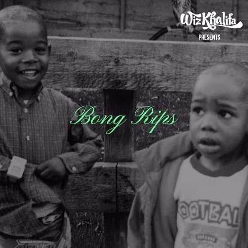 Wiz Khalifa - Bong Rips