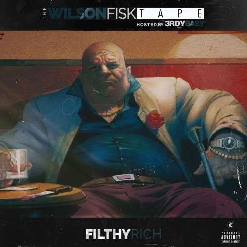 Filthy Rich - The Wilson Fisk Tape