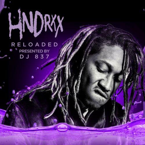 HNDRXX (Reloaded) - Future (DJ 837)
