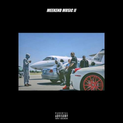 Meek Mill - Meekend Music 2