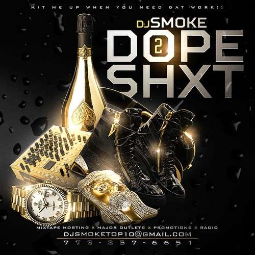 Various Artists - Dope Shxt 2