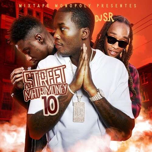 Various Artists - Street Matrimoney 10