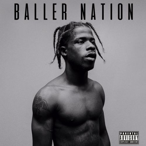 Baller Nation - Marty Baller