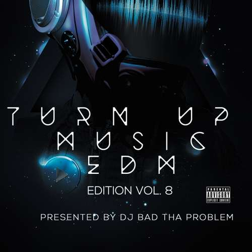 Various Artists - Turn Up Music [EDM Edition] Vol. 8
