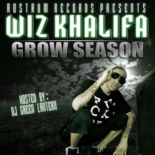 Wiz Khalifa - Grow Season