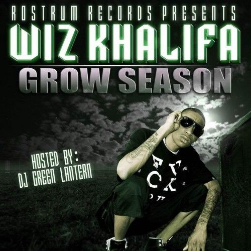 Grow Season - Wiz Khalifa (DJ Green Lantern)
