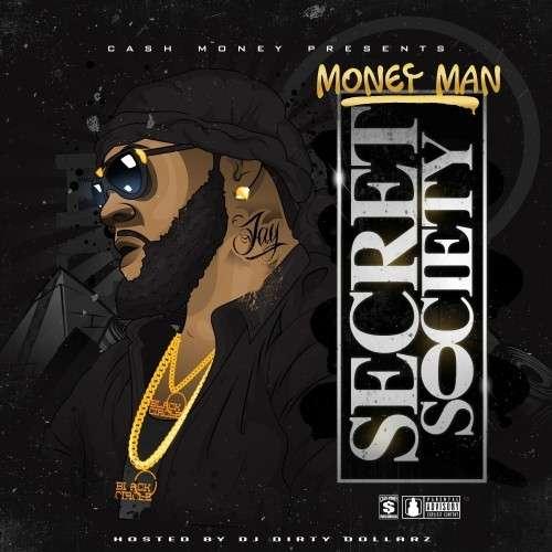 Money Man - Secret Society