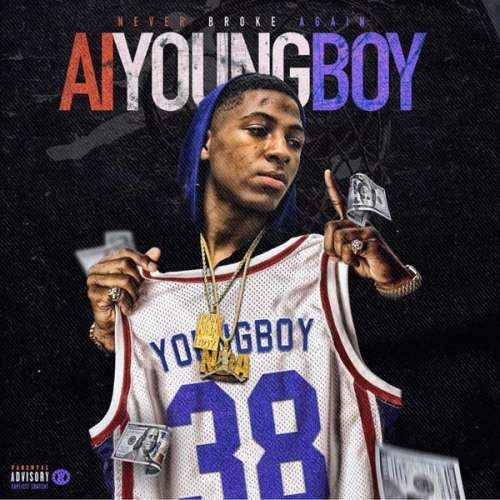 NBA YoungBoy - A.I. Youngboy