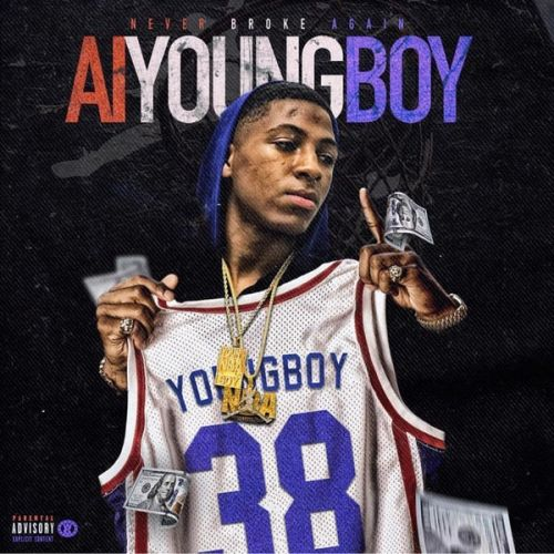 A.I. Youngboy - NBA YoungBoy