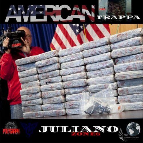 American Trappa - Juliano (Traps-N-Trunks)