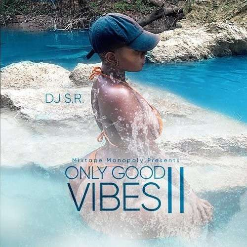 Various Artists - Only Good Vibes 2