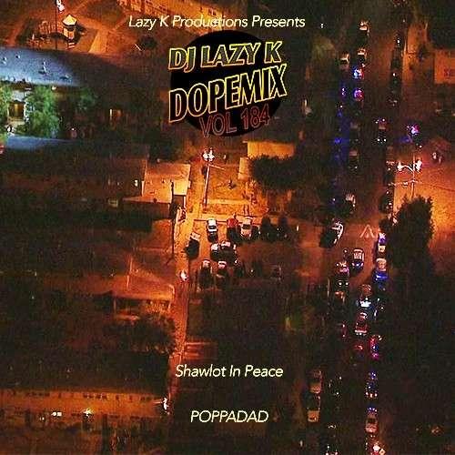 Various Artists - Dope Mix 184