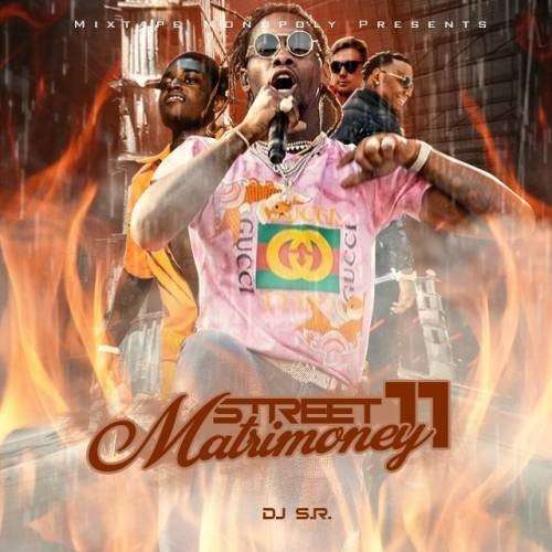 Various Artists - Street Matrimoney 11