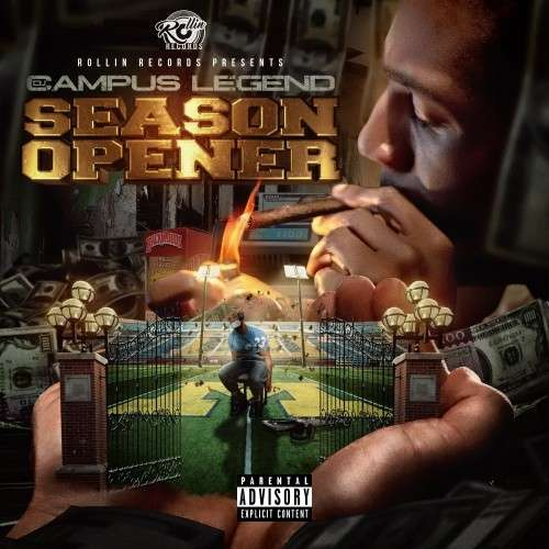 Various Artists - Season Opener
