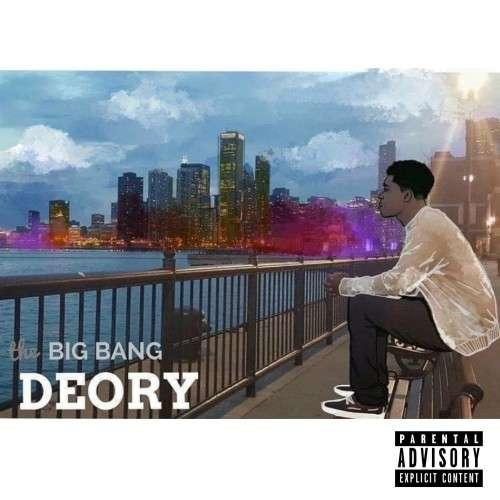 Deory - The Big Bang Deory