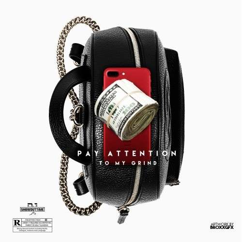 Various Artists - Pay Attention To My Grind