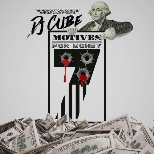 Various Artists - Motives For Money 7