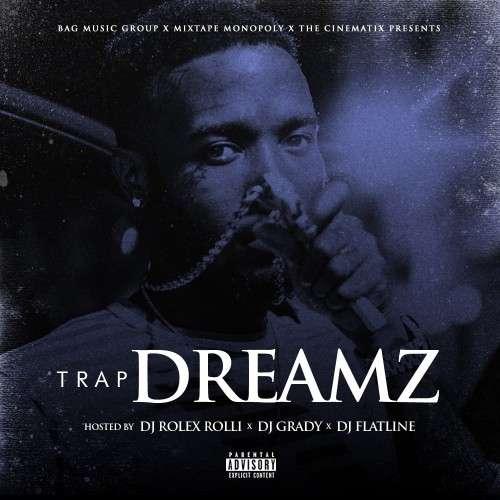 Various Artists - Trap Dreams