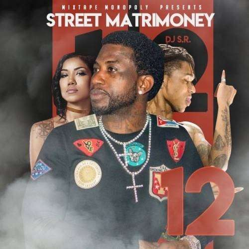 Various Artists - Street Matrimoney 12