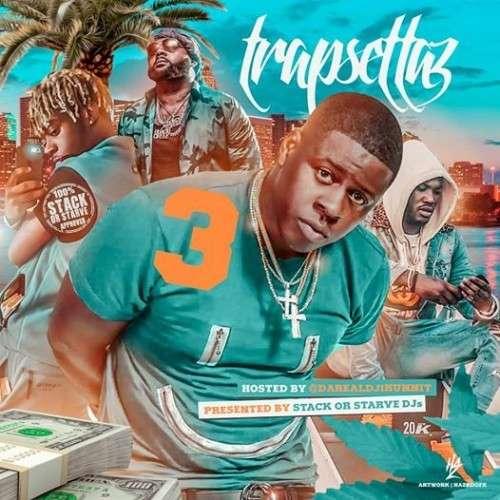 Various Artists - Trapsettaz 3
