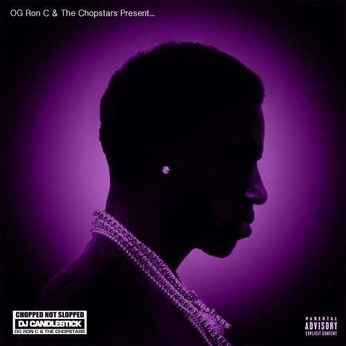 Gucci Mane - Mr. Davis (Chopped Not Slopped)