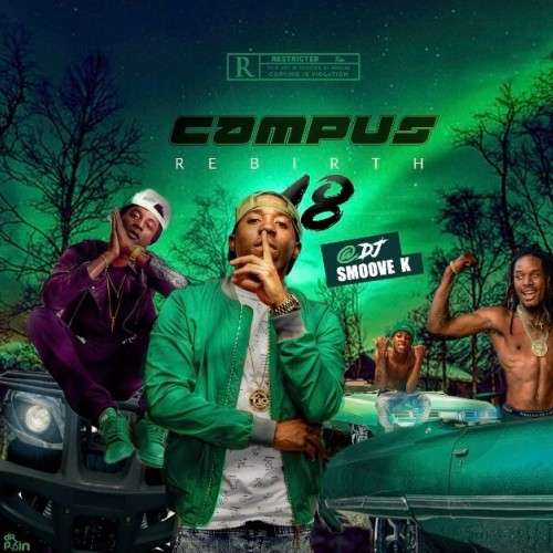 Various Artists - Campus Rebirth 18