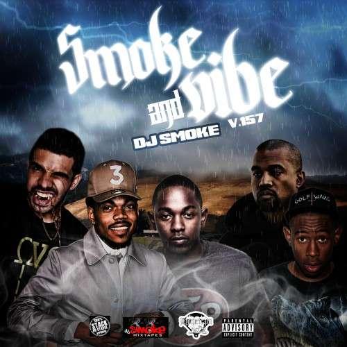 Various Artists - Smoke n Vibe 157